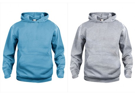Junior Hooded sweatshirt