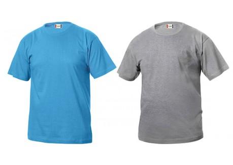Junior basic t-shirt