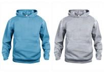 Junior Hooded sweatshirt
