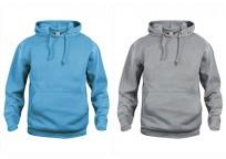 Voksen Hooded sweatshirt
