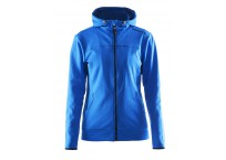Craft Leisure Full Zip Hood W