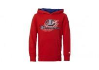 Champion Hooded Sweatshirt - børn