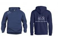 Helsinge Realskole sweatshirt til børn