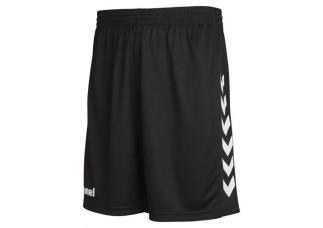 Hummel Core Poly shorts - sort