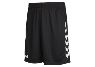 Hummel Core Poly shorts - sort - børn