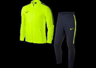 A Nike Y NK DRY SQD17 TRK SUIT K - BØRN