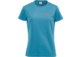 BTH T-shirt dame