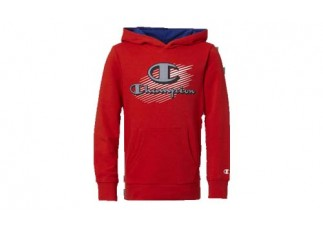 Champion Hooded Sweatshirt - børn