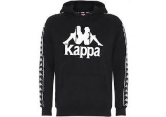 Kappa Banda Bzaba Hoodie swaetshirt - voksen