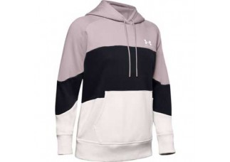 Under Armour Rival Hooded sweat - dame