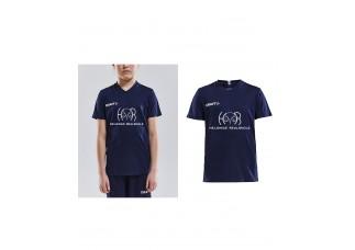 Helsinge Realskole Craft Squad t-shirt  børn
