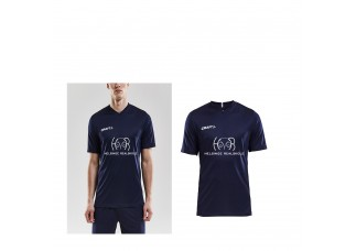Helsinge Realskole  Craft Squad t-shirt  mand