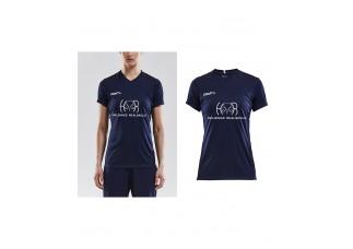 Helsinge Realskole  Craft Squad T-shirt dame