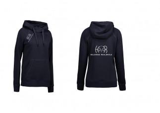 Helsinge Realskole sweatshirt til dame