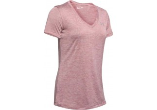 Under Armour Tech s/s  v-neck t-shirt