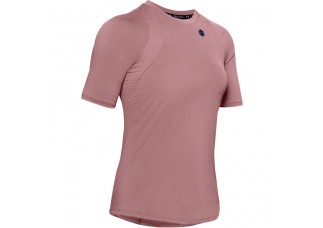 Under Armour Rush s/s t-shirt  - dame