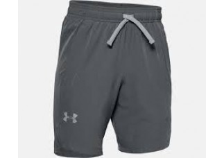 Under Armour Woven shorts jr.